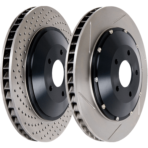 StopTech Rotors